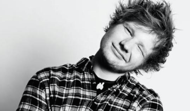 Ed Sheeran pooped his pants during a performance once