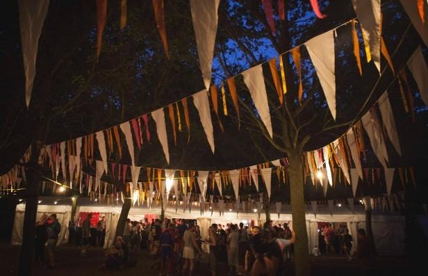 Farr Festival adds Goon Club Allstars, Gang Fatale, Mor Elian and a heap of daytime activities