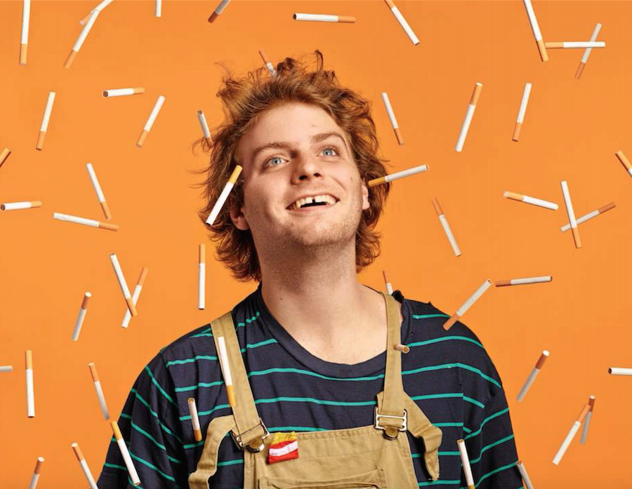 Stream Mac DeMarco's mini-album of love songs Another One and read his track-by-track commentary