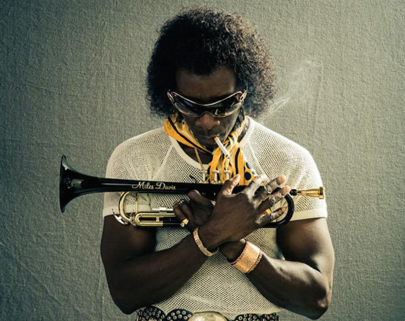 Don Cheadle's Miles Davis biopic to close the New York Film Festival
