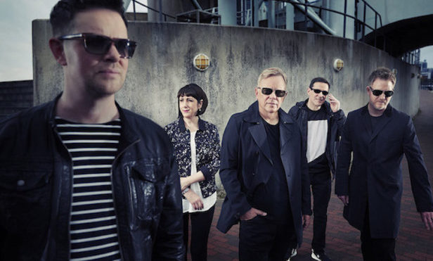 New Order unveil first single from Music Complete –stream 'Restless'