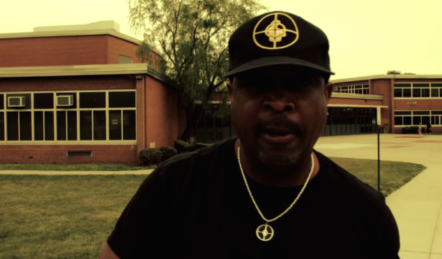Public Enemy will release new album Man Plans God Laughs tomorrow, share title track