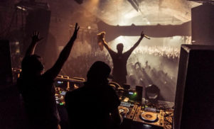 The Warehouse Project announces 2015 season with New Order, Hudson Mohawke, Skrillex and more