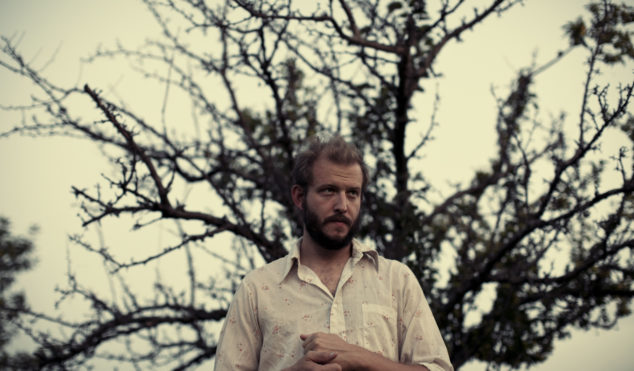 Justin Vernon doesn't have any plans for a Bon Iver album
