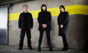 Carter Tutti Void announce second album, f (x)