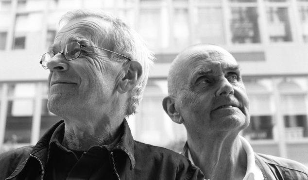 Cluster and Harmonia's Dieter Moebius has died