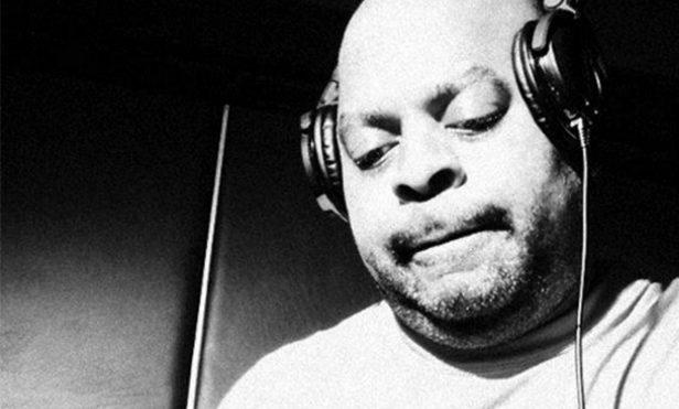 Detroit techno veteran DJ Bone returns to Leftroom for new two-tracker