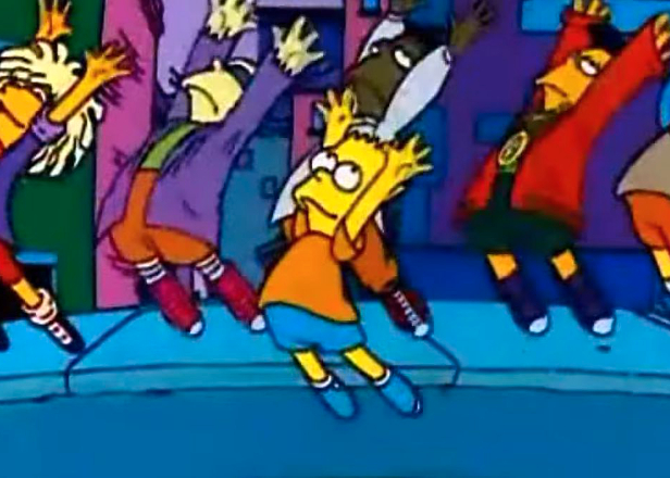 Michael Jackson didn't write 'Do The Bartman' after all