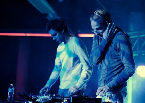 Listen to Four Tet, Caribou and Floating Points cover for Benji B on Radio 1