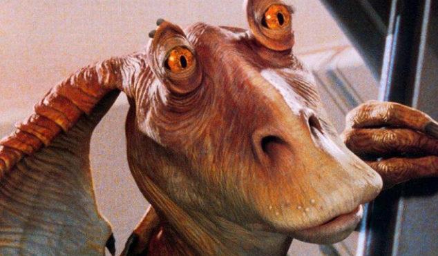 Michael Jackson almost played maligned Star Wars character Jar Jar Binks