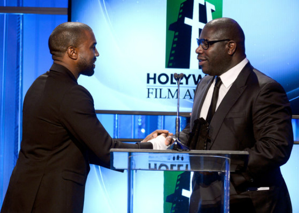 Kanye West video directed by Steve McQueen to screen at LA gallery next week