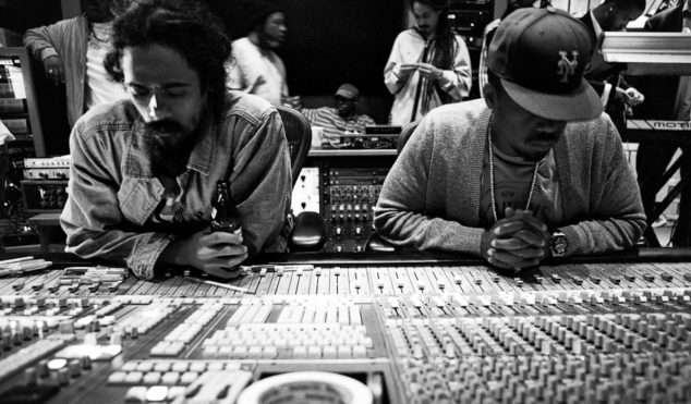 """Nas, Richie Hawtin invest in """"nearly foolproof"""" cloud-based mastering service"""
