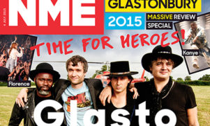 """NME magazine goes free as part of """"major brand transformation"""""""