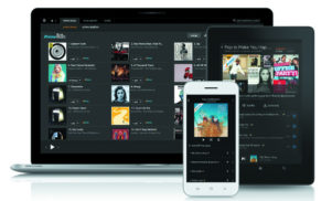 Amazon launches Prime Music service in the UK