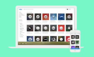 Rdio responds to Apple Music with radio stations from DFA, XL, Blue Note and more