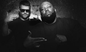 Hear a teaser for El-P's 'Another Body', the closing track for the new Fantastic Four