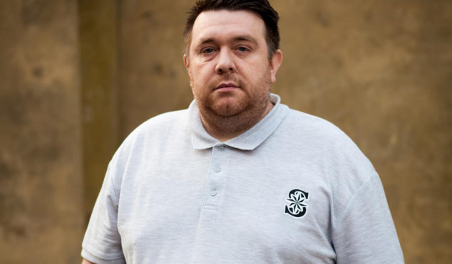 FACT x MoMA PS1 Warm Up 2015 Mix 4 – Slimzee