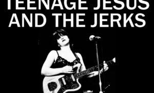 Nicolas Jaar to release live recordings from Teenage Jesus and The Jerks