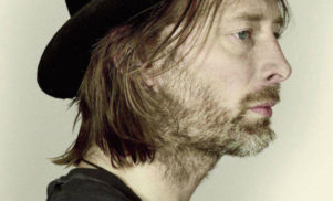 Thom Yorke and Atoms For Peace albums arrive on Apple Music