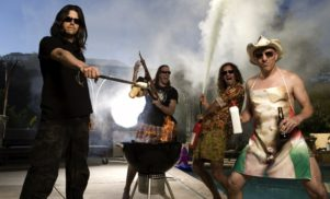 I Know The Pieces Fit: Tool's strangest moments