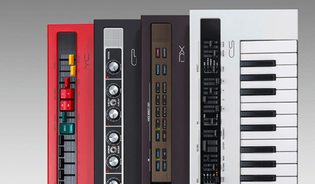 Yamaha Reface: Everything you need to know