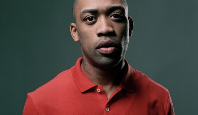 Wiley and Zomby finally collide on 'Step 2001'