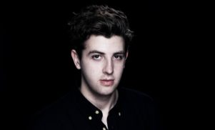 Watch Jamie xx bring out Gyptian and Young Thug in New York