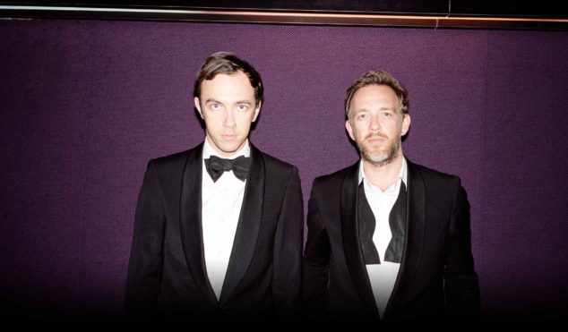"""2manyDJs blame """"sound police"""" for decline of clubs"""