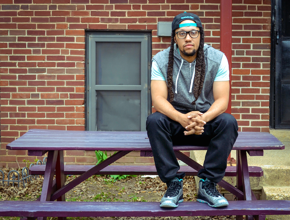 DJ K-Spin Promo 1
