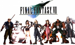 Final Fantasy VII released on iPhone and iPad