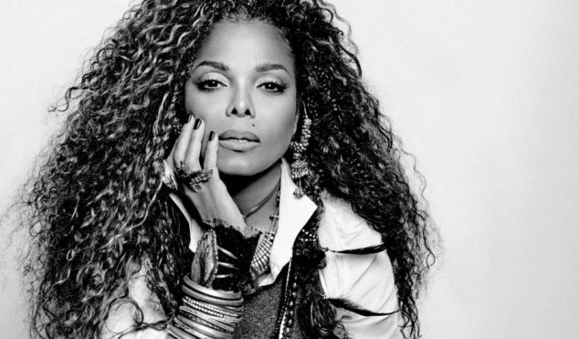 Janet Jackson teases new song 'The Great Forever'
