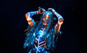 Photos: Grace Jones, Lauryn Hill, Death Grips, Thundercat and more play New York's Afropunk Festival