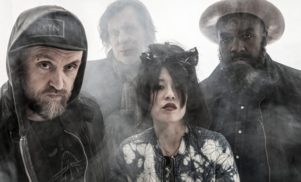 """""""We'd passed through the worst times of our lives"""": King Midas Sound and Fennesz open up about Edition 1"""