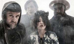 King Midas Sound and Fennesz announce collaborative album, Edition 1