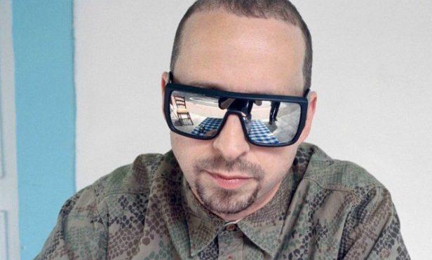 Kode9 announces new album Nothing