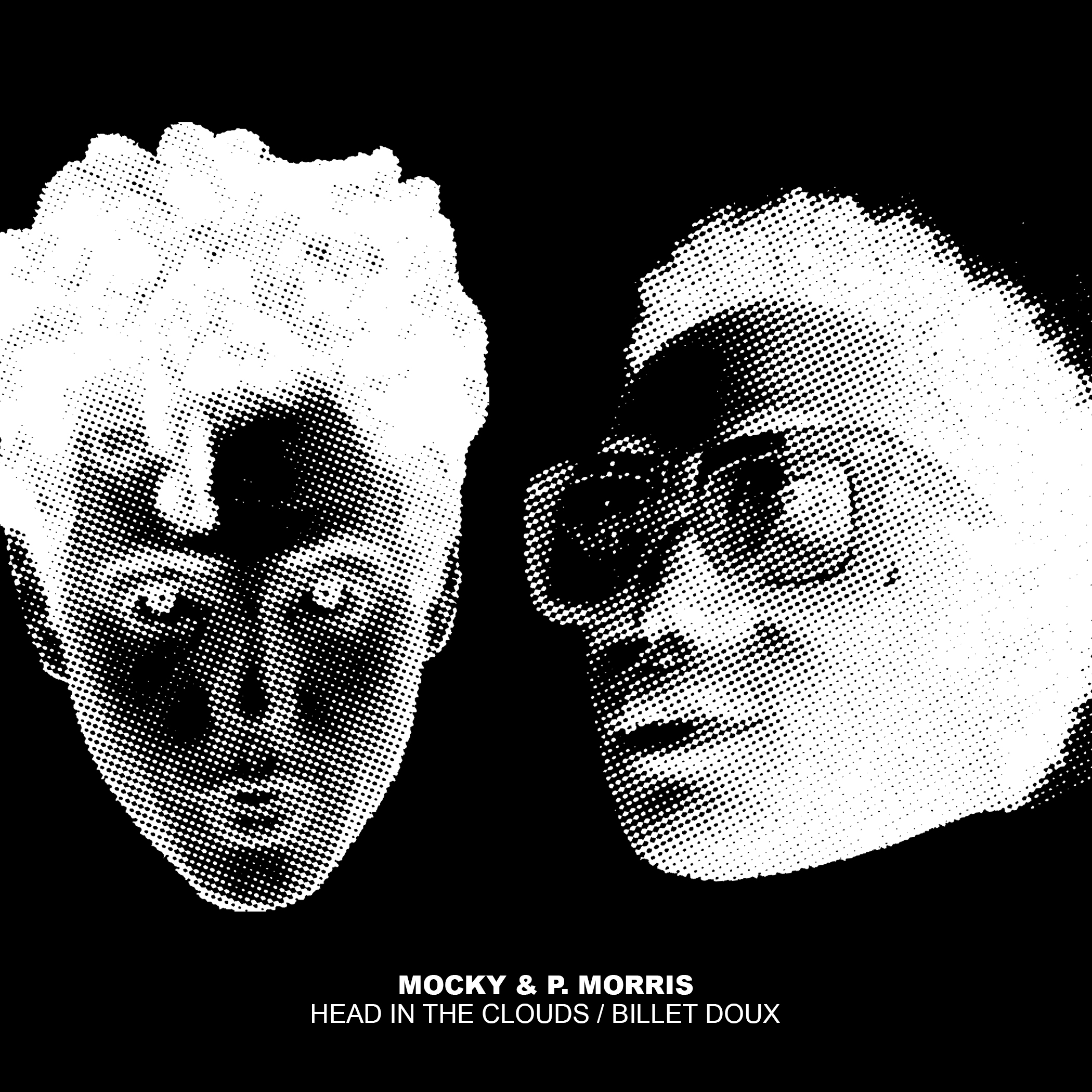 P. Morris and Mocky remix each other on split single — download it now