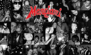 NYC dance hangout Mangiami celebrated on Golf Channel compilation
