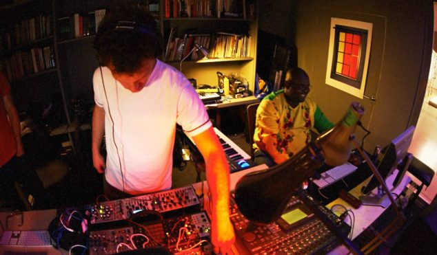 Nozinja unveils collaboration with Mumdance, Micachu and Tirzah –stream 'Thinking Of You'