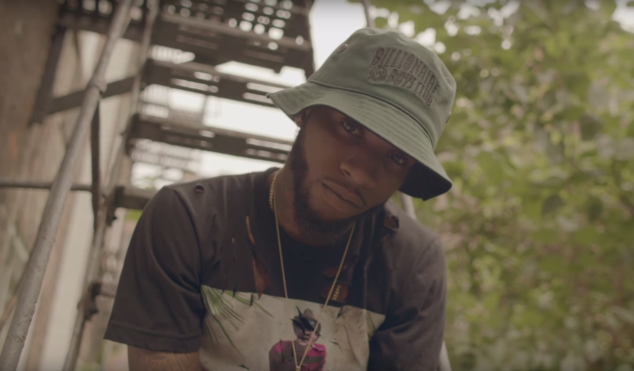 Tory Lanez – 'Say It' (Official Video)