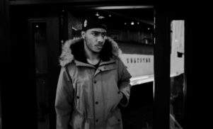 FACT Freestyles: AJ Tracey