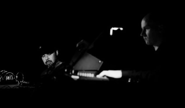 """Mika Vainio and Franck Vigroux reveal details of """"intense"""" album on Cosmo Rhythmatic"""