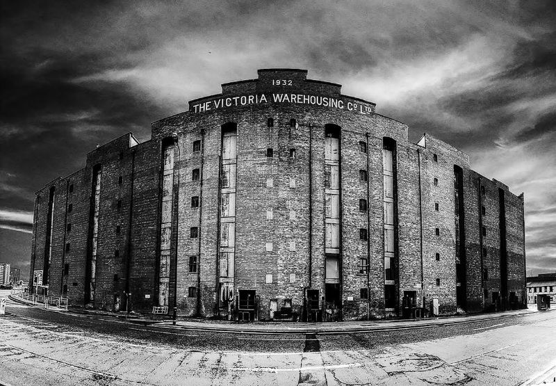 "Sankeys hopes to become ""dominant force"" in Manchester club scene with five-year warehouse residency"