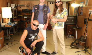 Wolf Eyes sign to Jack White's Third Man Records, prep I Am a Problem: Mind in Pieces