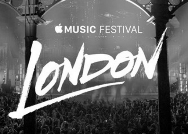 Pharrell, Disclosure and more to play free Apple Music Festival in London