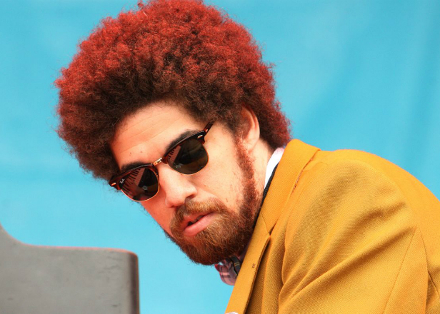 Danger Mouse launches record label, 30th Century Records