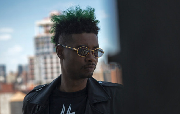 Download Danny Brown and Clams Casino's wonky 'Worth It'