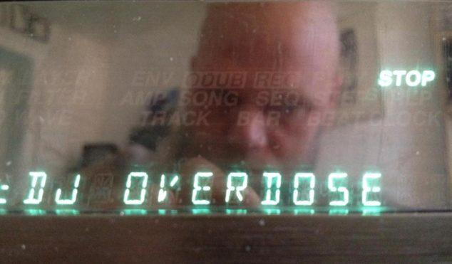 DJ Overdose preps Hero's Gone Mental for L.I.E.S.