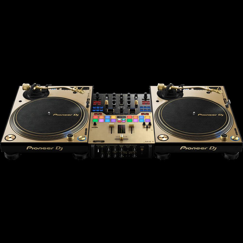 Pioneer Dj Announces Quot Battle Ready Quot Djm S9 Serato Mixer
