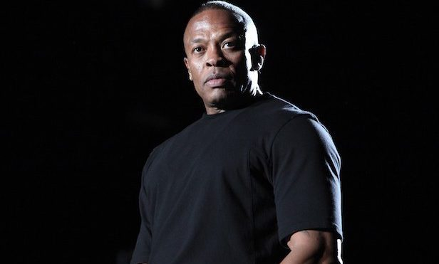 Dr. Dre joins campaign to bring the Olympics to Los Angeles in 2024