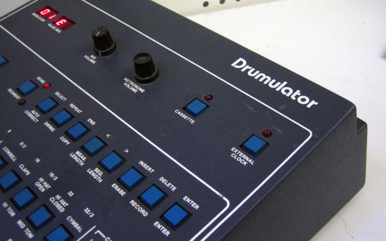e-mu-drumulator